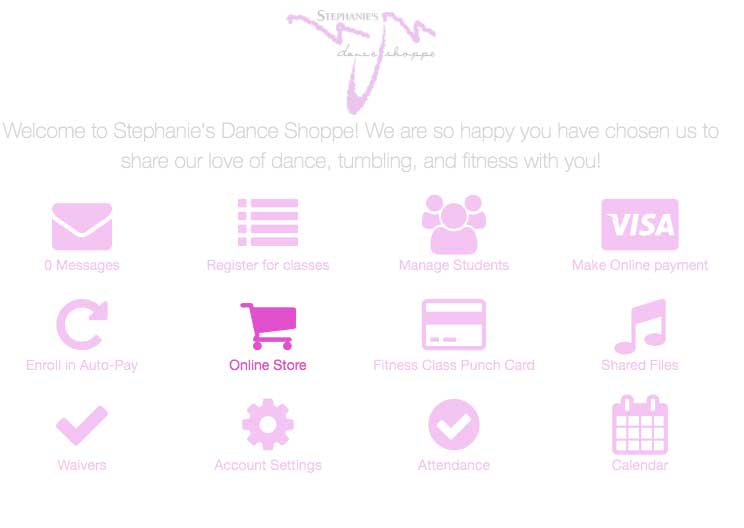 Do You Need Dress Code Items? – Stephanie's Dance Shoppe