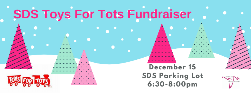 Toys For Tots Drop-off Event